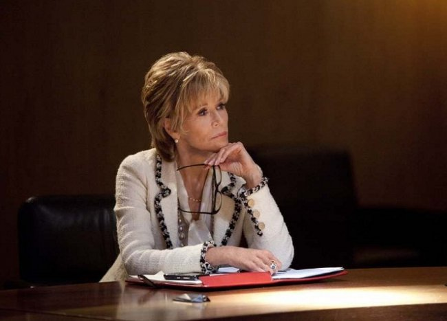"""<i>The Newsroom</i> Review: """"The Blackout, Part I"""" (Episode 1.08)"""