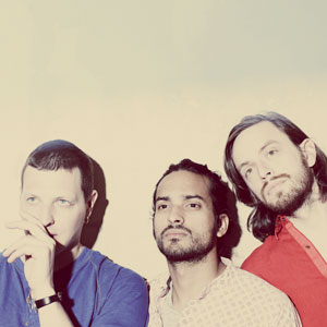 Yeasayer: Colorful Contradictions