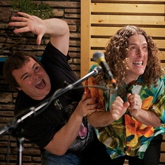"<i>Comedy Bang! Bang!</i> Review: ""'Weird Al' Yankovic Wears a Hawaiian Shirt"" (Episode 1.10)"