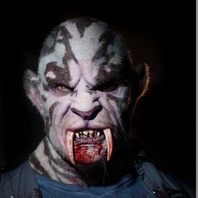 "<i>Grimm</i> Review: ""Bad Teeth"" (Episode 2.1)"