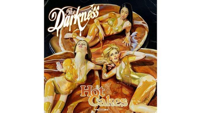 The Darkness: <i>Hot Cakes</i>
