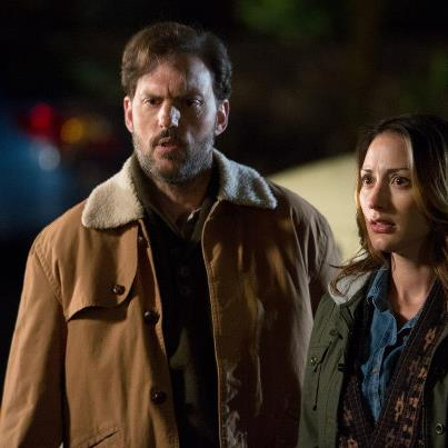 """<i>Grimm</i> Review: """"The Kiss"""" (Episode 2.2)"""