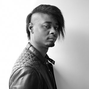 Danny Brown