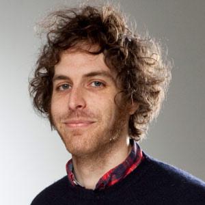 Jonathan Krisel