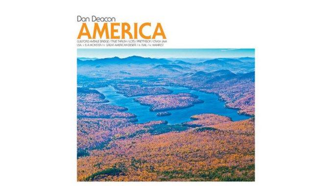 Dan Deacon: <i>America</i>