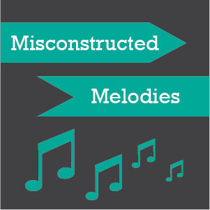 Infographic: Misconstructed Melodies: 10 Commonly Misinterpreted Lyrics