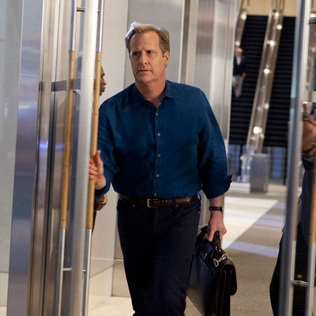 "<i>The Newsroom</i> Review: ""The Greater Fool"" (Episode 1.10)"