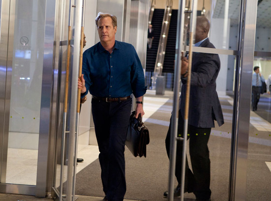 """<i>The Newsroom</i> Review: """"The Greater Fool"""" (Episode 1.10)"""