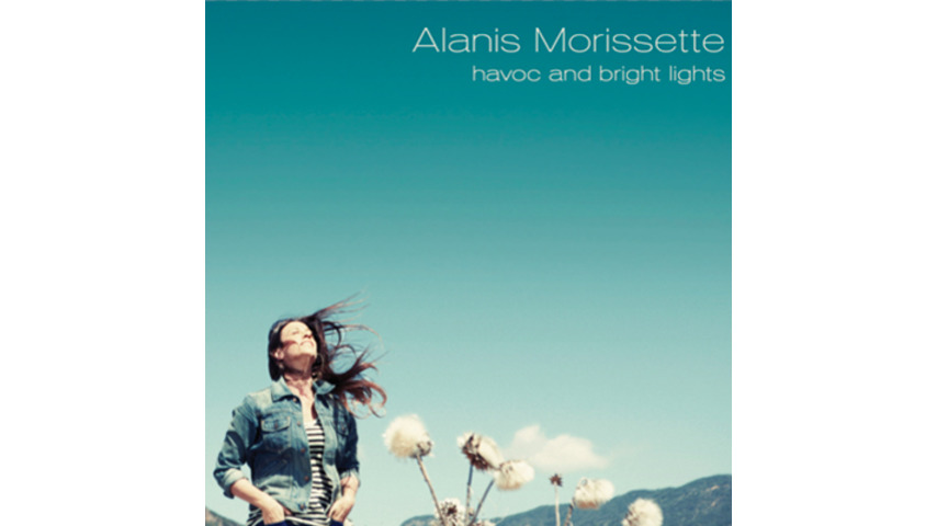 Alanis Morissette: <i>Havoc & Bright Lights</i>