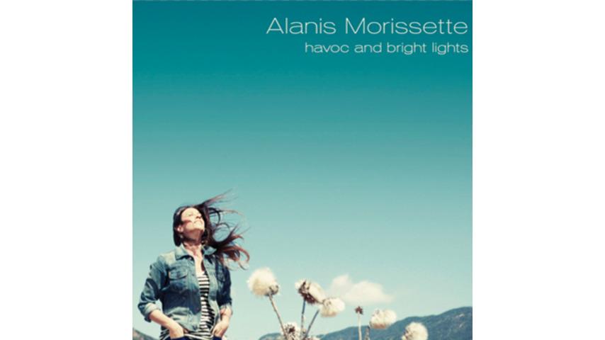 Alanis Morissette: <i>Havoc & Bright Lights</i>
