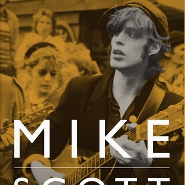 <i>Adventures of a Waterboy</i> by Mike Scott