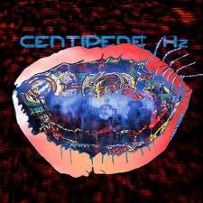 Animal Collective: <i>Centipede Hz</i>