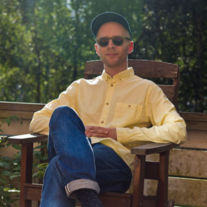 """Listen to New Track from Jens Lekman, """"Olivia & Maddy"""""""