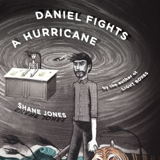 Daniel Fights A Hurricane