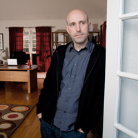 Comic Relief with Brian K. Vaughan