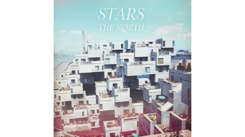 Stars: <i>The North</i>