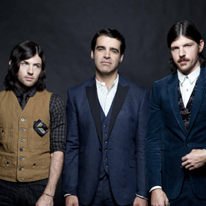 Watch The Avett Brothers on <i>Fallon</i>