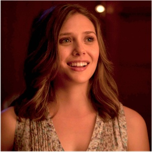 Elizabeth Olsen Confirms Role in Spike Lee's <i>Oldboy</i> Remake