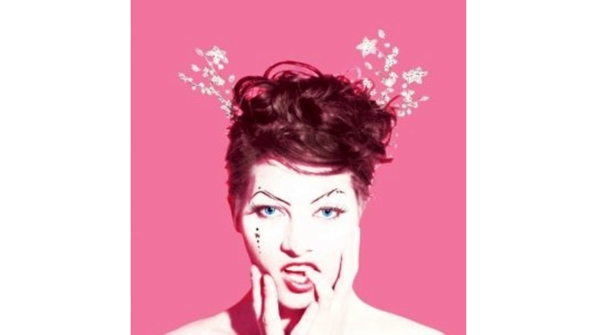 Amanda Palmer & The Grand Theft Orchestra: <i>Theatre Is Evil</i>