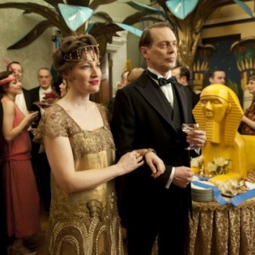 "<i>Boardwalk Empire</i> Review: ""Resolution"" (Episode 3.01)"