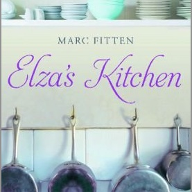 <i>Elza's Kitchen</i> by Marc Fitten
