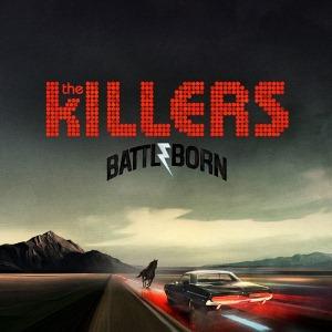 The Killers: <i>Battle Born</i>
