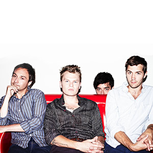 Grizzly Bear Announces Expanded <i>Shields</i> Album, B-Sides