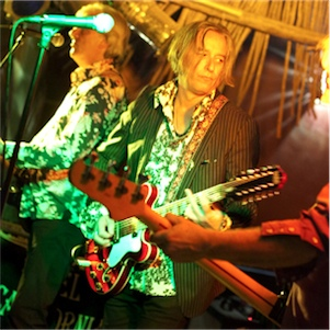 Peter Buck Announces Lineup For Todos Santos Music Festival, Solo Album Details