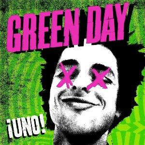 Green Day: <i>¡Uno!</i>