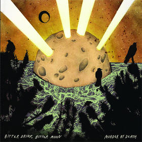 Murder By Death: <i>Bitter Drink, Bitter Moon</i>