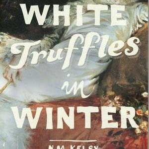 White Truffles in Winter