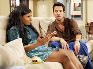 "<i>The Mindy Project</i> Review: ""Pilot"" (Episode 1.01)"