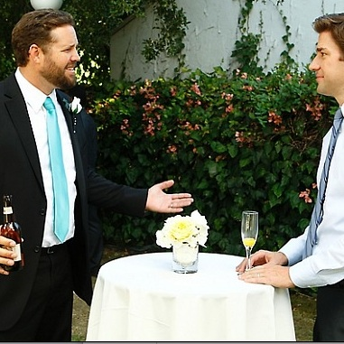 """<i>The Office</i> Review: """"Roy's Wedding"""" (Episode 9.02)"""