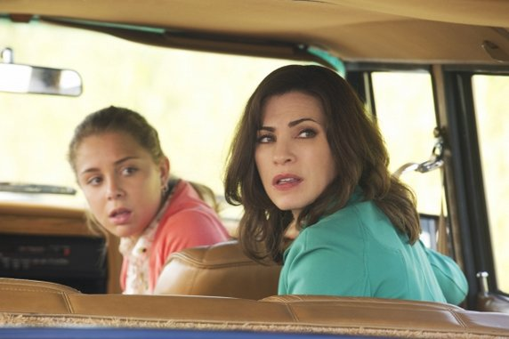 "<i>The Good Wife</i> Review: ""I Fought the Law"" (Episode 4.01)"