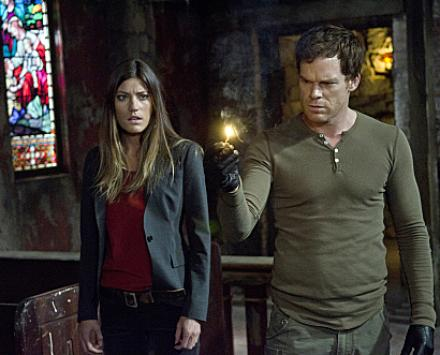 "<i>Dexter</i> Review: ""Are You..."" (Episode 7.01)"