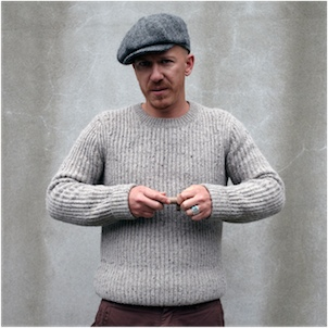 Tour Diary: Foy Vance (Part 1)