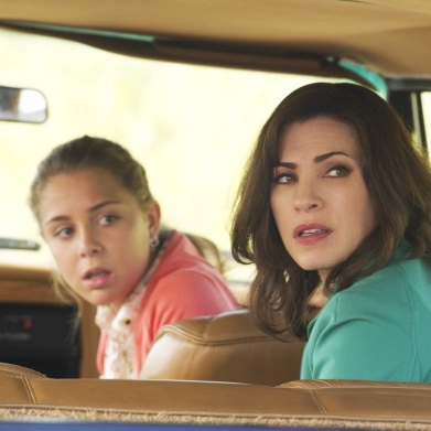 &lt;i&gt;The Good Wife&lt;/i&gt; Review: &quot;I Fought the Law&quot; (Episode 4.01)