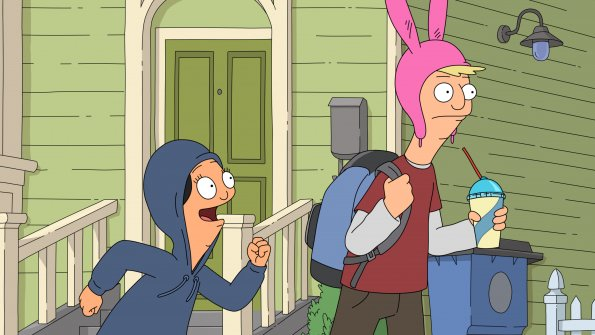 "<i>Bob's Burgers</i> Review: ""Ear-sy Rider"" (Episode 3.01)"
