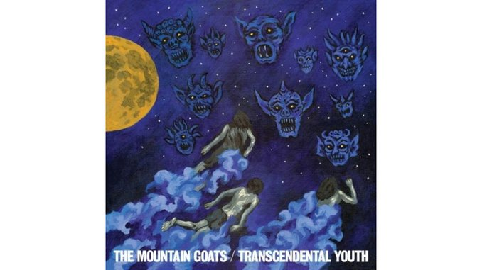 The Mountain Goats: <i>Transcendental Youth</i>