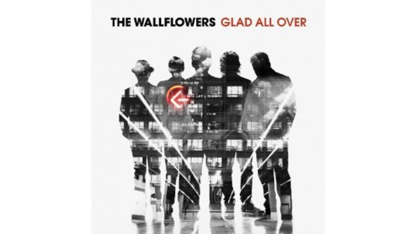The Wallflowers: <i>Glad All Over</i>