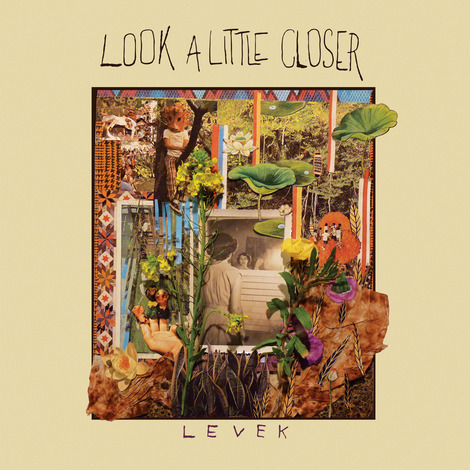 Levek: <i>Look A Little Closer</i>