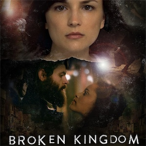 Watch the premiere of &lt;i&gt;Broken Kingdom&lt;/i&gt;