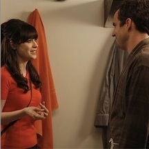 "<i>New Girl</i> Review: ""Fluffer"" (Episode 2.03)"