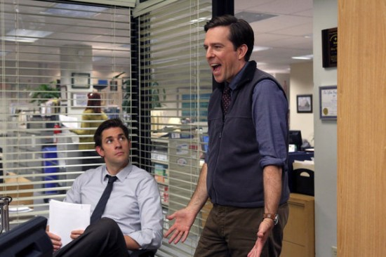 """<i>The Office</i> Review: """"Andy's Ancestry"""" (Episode 9.03)"""