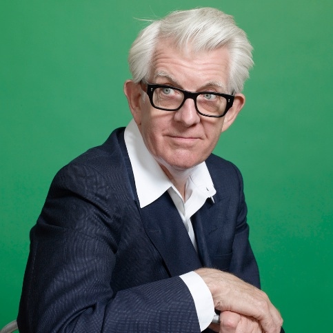 Catching Up With Nick Lowe