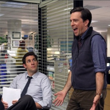 "<i>The Office</i> Review: ""Andy's Ancestry"" (Episode 9.03)"
