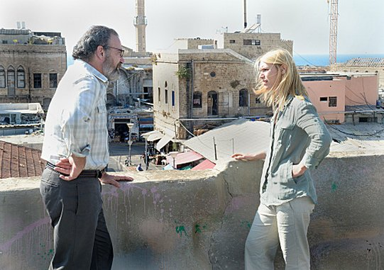 "<i>Homeland</i> Review: ""Beirut Is Back"" (Episode 2.02)"
