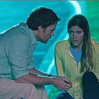 "<i>Dexter</i> Review: ""Sunshine and Frosty Swirl"" (Episode 7.02)"