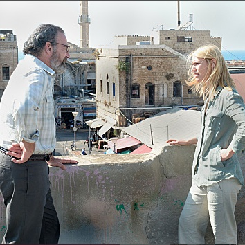 Season Five Trailer for <i>Homeland</i>: Carrie Can't Escape the CIA
