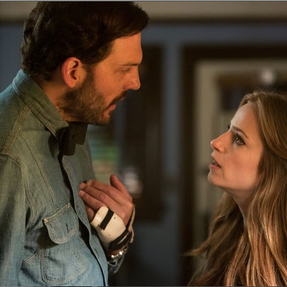 """<i>Grimm</i> Review: """"Over My Dead Body"""" (Episode 2.06)"""